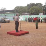 Jelang Kampanye Terbuka, Polri Instruksikan Apel Gelar Pasukan di Seluruh Kecamatan