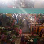 Pedagang Pasar Puan Maimun Dikabarkan Positif Covid-19! Ini Faktanya