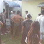 Tersangka Narkoba Nekat Bawa Samurai ke Polisi saat Hendak Ditangkap di Kuda Laut Karimun
