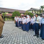 Hari Ini, Sebanyak 4.064 Siswa SMP se-Kabupaten Karimun Laksanakan UNBK