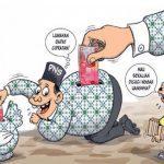 MK Perkuat SKB Pemberhentian PNS yang Sudah Inkrach Kasus Korupsi