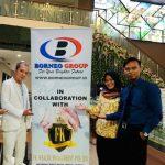 Borneo Group Gandeng Perusahaan Singapura Bangun Apartemen 14 Lantai
