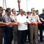 Bupati Karimun dan Karantina Lepas Ekspor Hasil Pertanian Karimun ke Philipina dan Malaysia