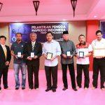 Walikota Syahrul Hadiri Kepengurusan Olahraga Bela Diri HapkidoTanjung Pinang