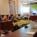 KKP Karimun Sosialisasikan Surveilans Migrasi Malaria di Karimun
