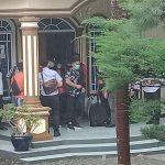 KPK Tak Temukan Barang Mencurigakan di Rumah Pribadi Nurdin Basirun
