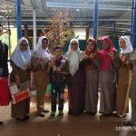 Toriq, Siswa SD Asal Karimun Juara Harapan I Baca Puisi FL2N-SD di Jakarta