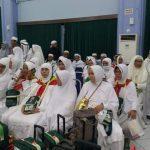 Breaking news !! Satu Jamaah Haji Karimun Meninggal Dunia