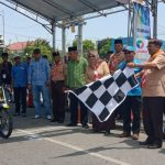 ODS Racing Team Karimun Gelar Kejurnas Drage Bike Perdana di Coastal Area