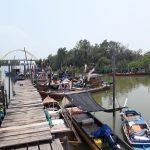 Nelayan Tebing Hilang saat Melaut di Karimun Anak