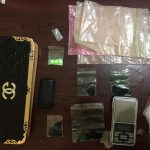 Polisi Tangkap Kepala UPT Dishub Tanjungberlian Terkait Narkoba