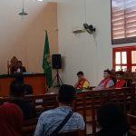 Akibat Saksi Tak Lancar Berbahasa Indonesia, Hakim Tunda Sidang Billy Cs
