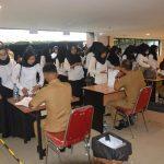 Pemkab Karimun Dapat Jatah 122 Formasi CPNS Baru