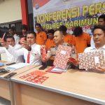 Ternyata Begini Modus Penjualan Wanita Muda dari Sukabumi ke Karimun