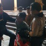 Pemuda di Karimun ini Jambret Nenek 76 Tahun  Pencari Botol Bekas