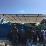 Keluarga Khairunisa Pasrah Makam Khairunisa Dibongkar Polisi