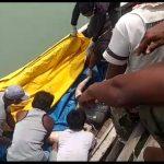 Mayat Ditemukan di Perairan Pulau Burung, Diduga Nelayan Kundur Korban Tersambar Petir