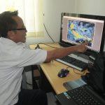 BMKG: Waspadai Dampak Tropical Depression di Karimun