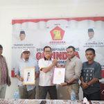 Enam Nama Daftar Penjaringan Bupati dan Wakil Bupati Karimun di Gerindra