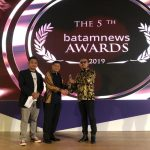PT Solid Group Raih Penghargaan Best Fastest Growing Company