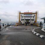 Rute Ferry dan Kapal Roro ke Buton Terhenti! Pemkab Karimun Surati Dirjen Hubla