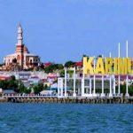 Coastal Area Karimun, Pesona Keindahan Pantai dan Kuliner yang Menjanjikan