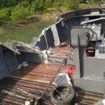 Kapal Kanwil DJBC Kepri Hantam Speedboat Pengusaha Batam! Satu ABK Tewas, Satu Lagi Hilang