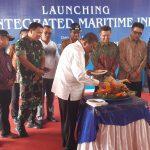 PT GRM Launching Meral Integrated, Bupati Minta Utamakan 70 Persen Pekerja Lokal