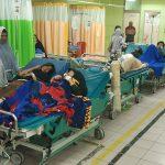Polisi Selidiki Penyebab Santri Hidayatullah Keracunan Makanan