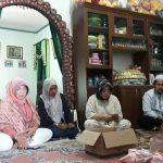 DP Agus Rosita Pimpin Ikatan Sarjana Nahdlatul Ulama