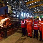 PT Saipem Butuh 2500 Pekerja Buat Project Baru di Karimun