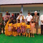 Bupati Karimun Aunur Rafiq Setujui Pemekaran Desa Baru di Kecamatan Buru