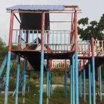 Fasilitas Taman Hijau Bersih Kurang Perhatian Pemda Karimun