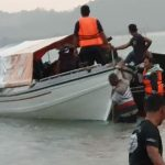 Angin Kencang Sore Tadi, Kandaskan Speedboat Berpenumpang 18 Orang di Perairan Moro