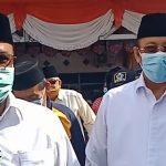 Hari Ini, KPU Karimun Tetapkan Rafiq- Anwar Pemenang Pilkada Karimun