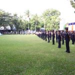 Pascatewasnya Haji Permata, Kanwil DJBC Kepri Dijaga Ketat Ratusan PerSonil TNI-Polri
