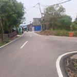 Jalan Sepanjang 24 Kilometer Terbangun di Kabupaten Karimun Selama 2020