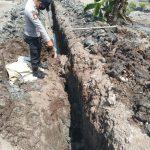 Seorang Kakek Meninggal Tertimbun Tanah di Kundur Barat