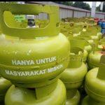 Gas 3 Kg Langka! Pemkab Karimun Surati Gubernur Kepri dan Kementerian ESDM
