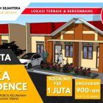 New Azka Residence, Hunian Berlokasi Terbaik dan Berkembang
