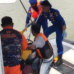 Mayat Mr X Mengapung di Laut Diduga Penumpang Kapal TKI