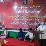 Rutan Karimun Dapat Predikat Terbaik se-Provinsi Kepri