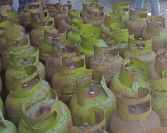 Usai Terjadi Kelangkaan, Polisi Akan Awasi si Mampu Pakai Gas 3 Kilogram