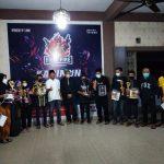 Pesan Rocky M Bawole ke Gamers: Boleh Main Game, Asal Tetap Ingat Ibadah dan Belajar