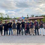 TAMA Squad, Gamers Karimun Gelar Aksi Sosial Bagi-bagi Takjil