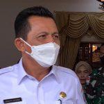 66 Orang Positif Covid-19 di Kabupaten Karimun, Gubernur Ansar Ahmad Desak Pemkab Karimun Tangani Serius