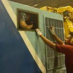 Mesin Masih Perbaikan, Pemadaman Bergilir Diperkirakan Hingga Minggu Malam