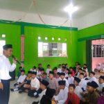 MTS dan MA Ponpes Ar-raudhah Karimun Tanamkan Nilai Islami Siswa Barunya
