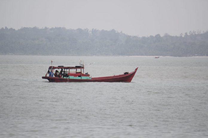 kapal nelayan. (foto ilustrasi)