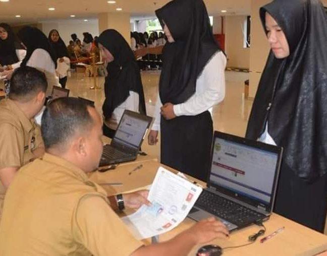 CPNS 2021, Pemkab Karimun Tunggu Kuota dari Pusat